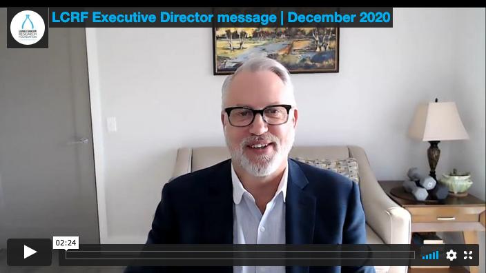 Executive Director Update | December 23