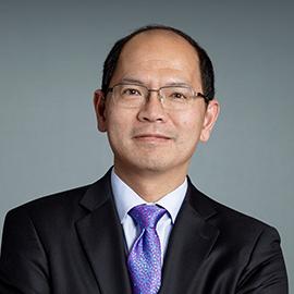 Kwok-King Wong