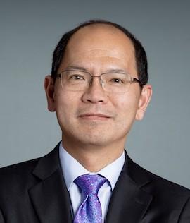 Kwok-Kin Wong