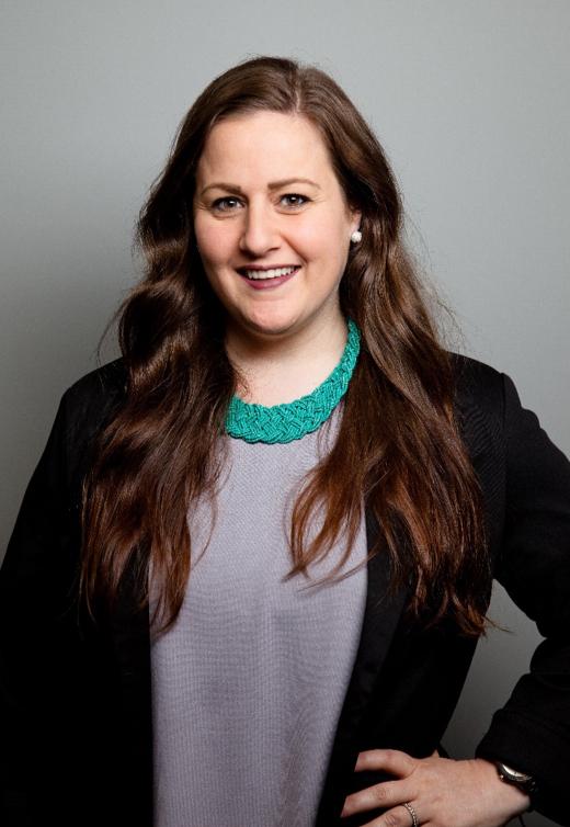 Nicole Duffy