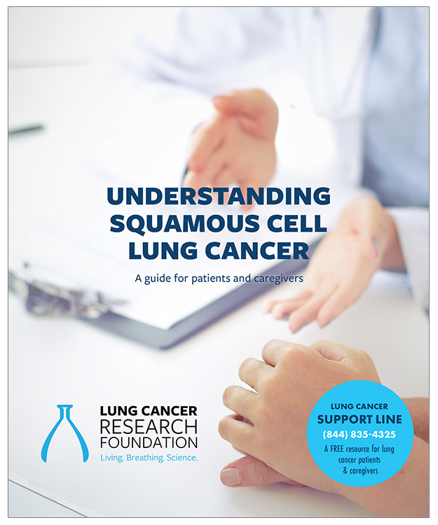 understanding squamous cell lung cancer
