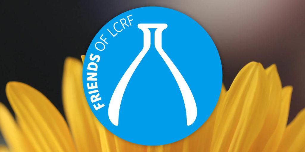Friends of LCRF Logo