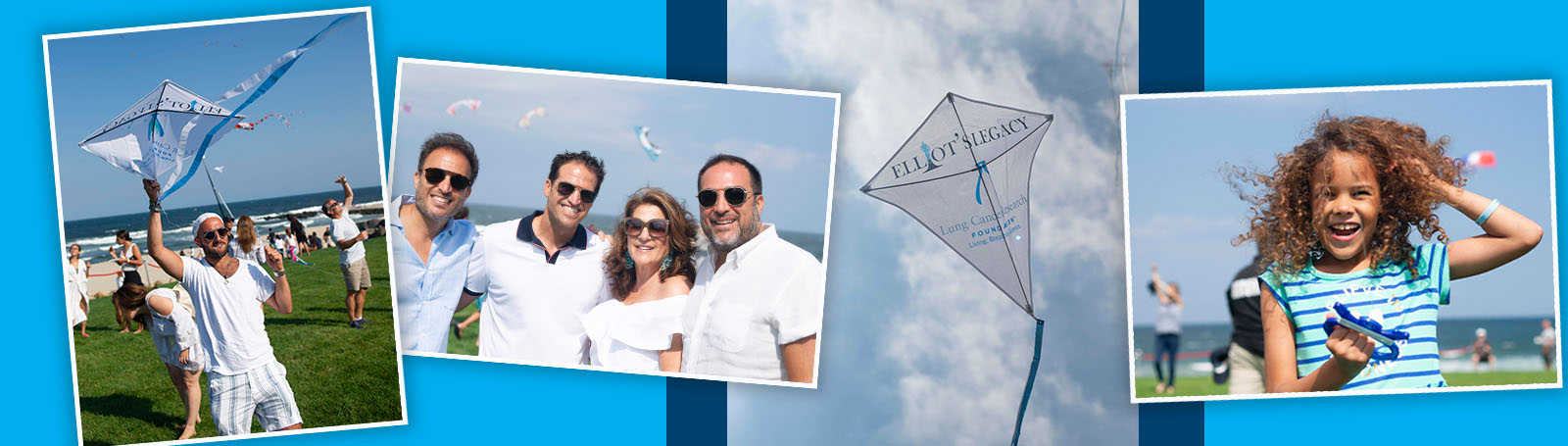 Free to Breathe Kites for a Cure