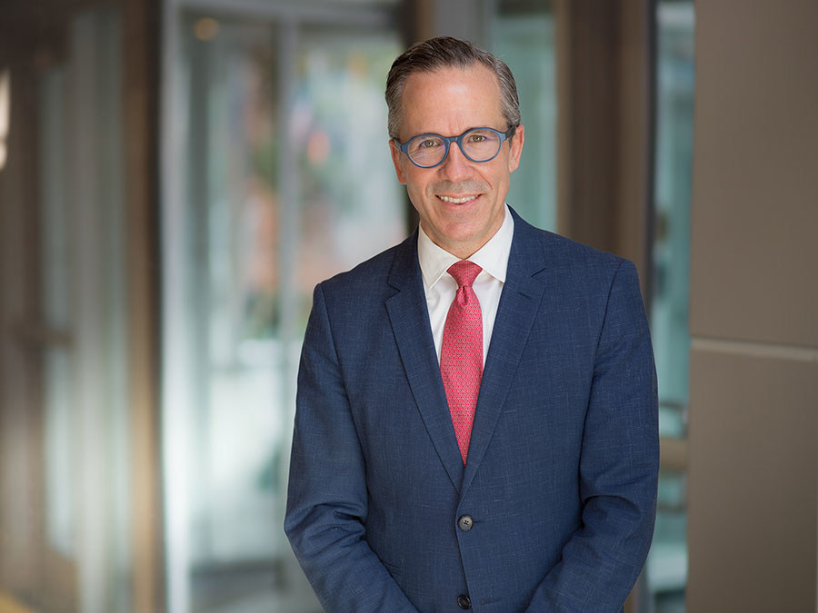Dr. Stiles named Chief of Thoracic Surgery and Surgical Oncology at Montefiore