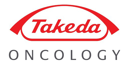 Takeda Oncology Logo