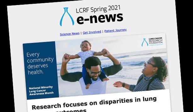 LCRF e-news