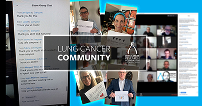 Lung Cancer Community