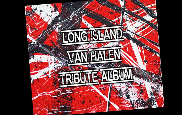 Van Halen tribute album raises funds for research